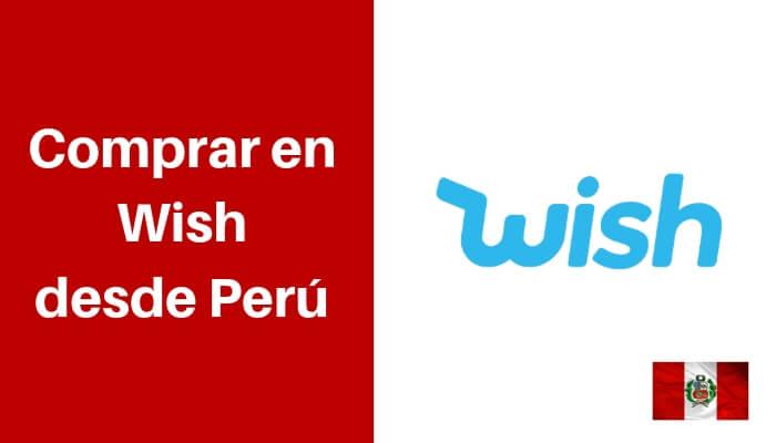 compras en wish
